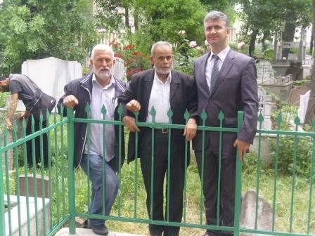Kabir Ziyareti